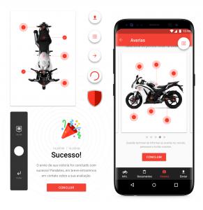autoVistoria para Android